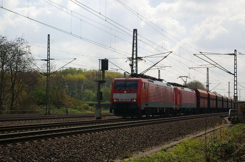 Was die Züge so bewegt ... - Seite 3 189_0710