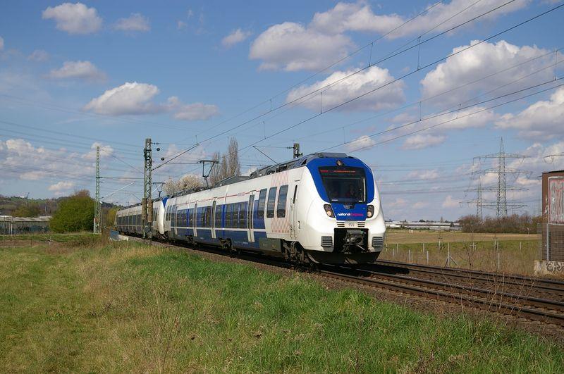 Was die Züge so bewegt ... - Seite 3 442_1510