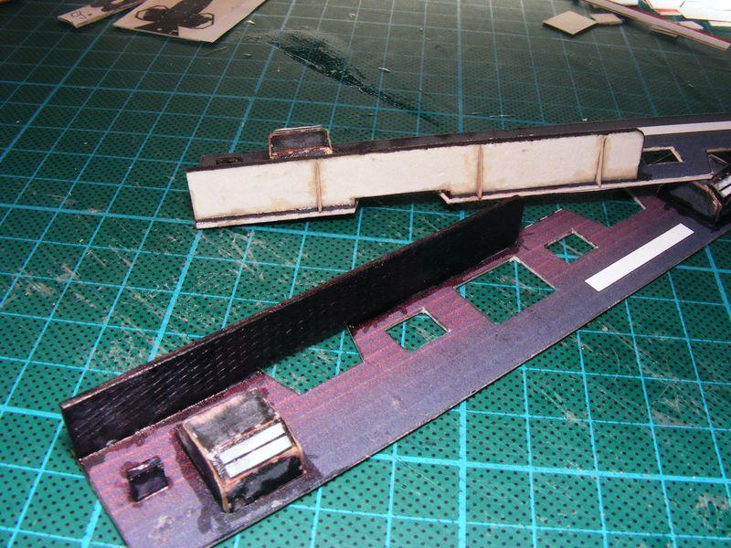 Jagsttal-Krokodil V22-01 + V22-02 / M 1:35, 750mm Spurweite Dscf5919