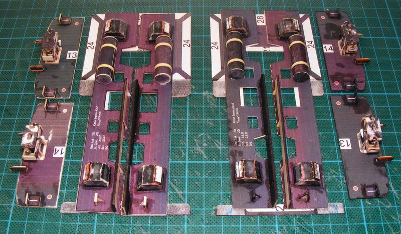 Jagsttal-Krokodil V22-01 + V22-02 / M 1:35, 750mm Spurweite Dscf5931