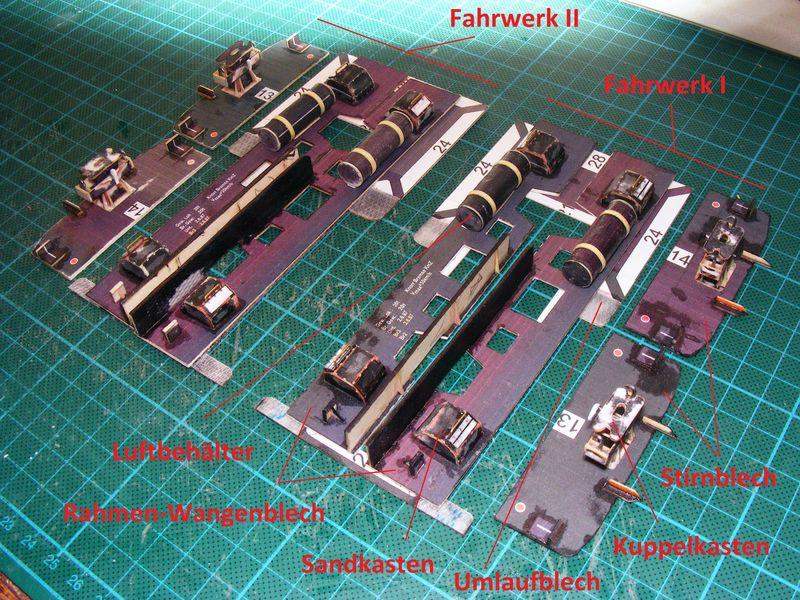 Jagsttal-Krokodil V22-01 + V22-02 / M 1:35, 750mm Spurweite Dscf5932