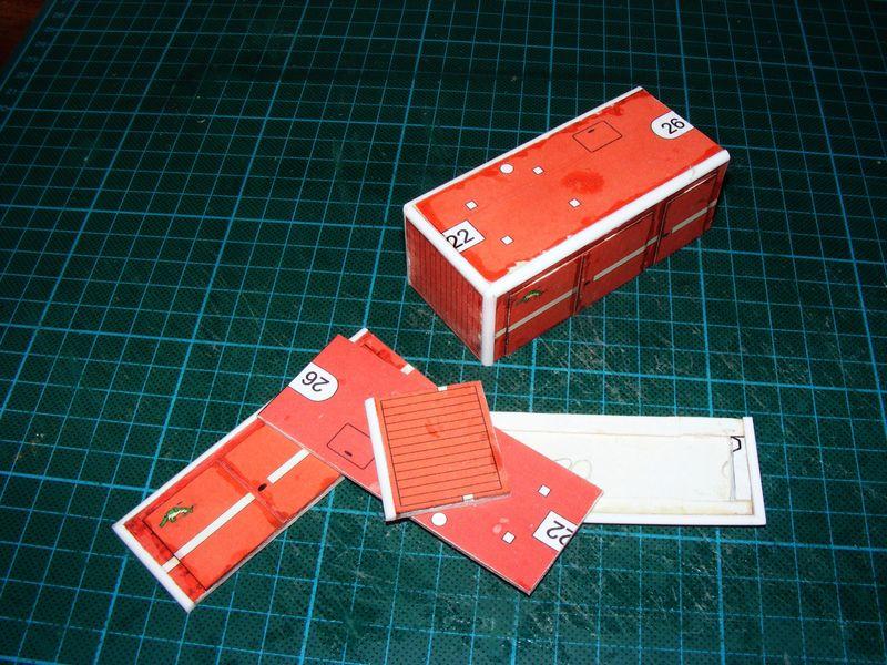 Jagsttal-Krokodil V22-01 + V22-02 / M 1:35, 750mm Spurweite - Seite 2 Dscf5950