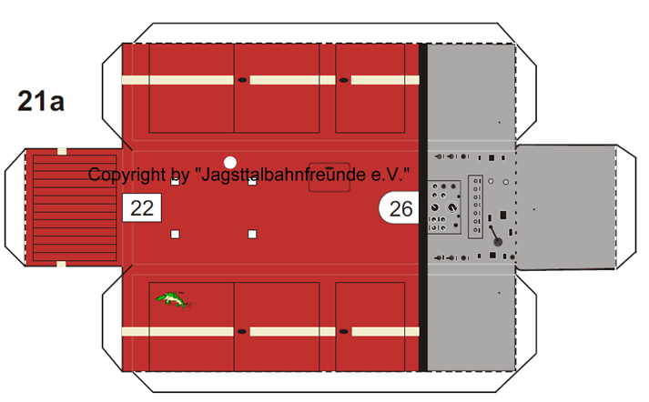Jagsttal-Krokodil V22-01 + V22-02 / M 1:35, 750mm Spurweite - Seite 2 Vorbau10