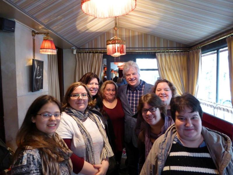 Rencontre avec Linwood Barclay - le 30 mars 2016 - Paris Photo_10