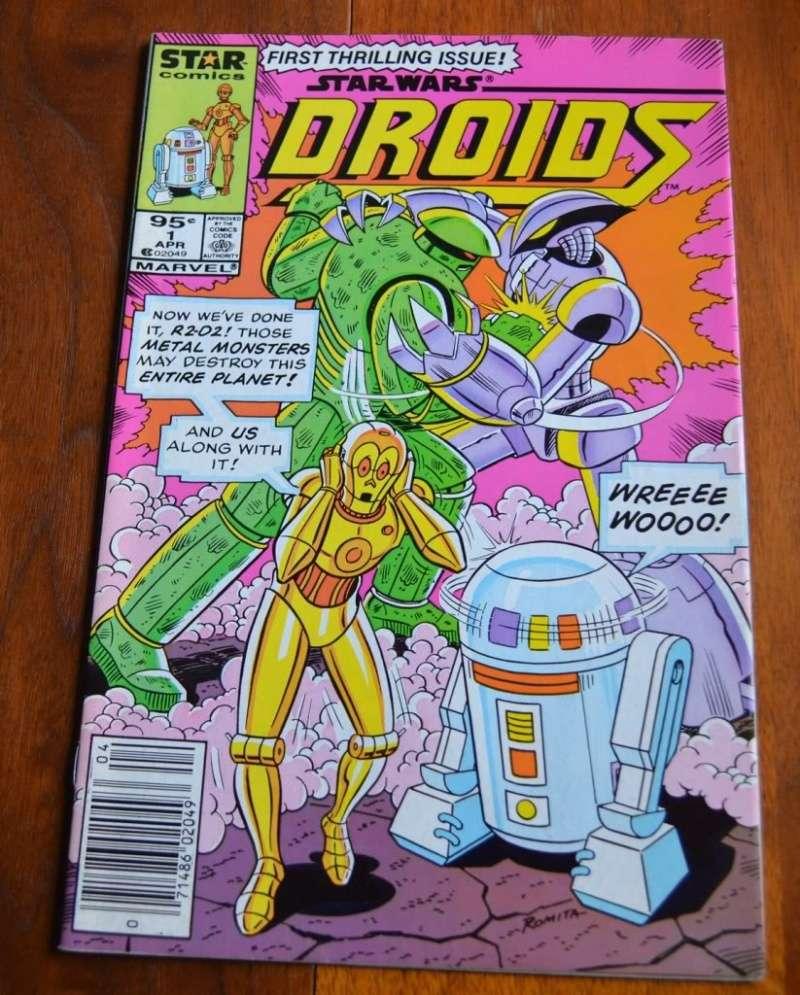 COMICS  - Page 2 Droids11