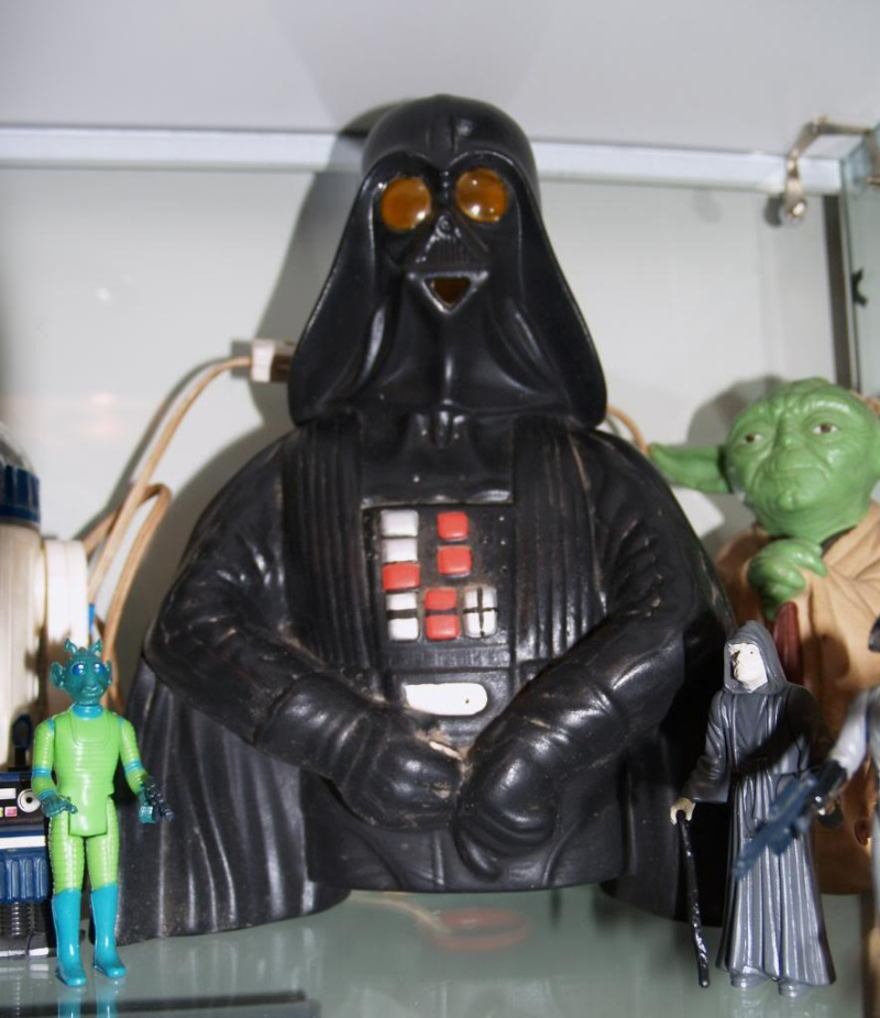 HOUSEHOLD ITEMS  Vader_10