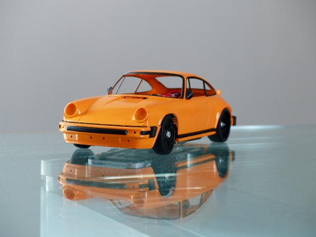 porsche 911 carrera 2.7 type G ( terminée ) P1070713