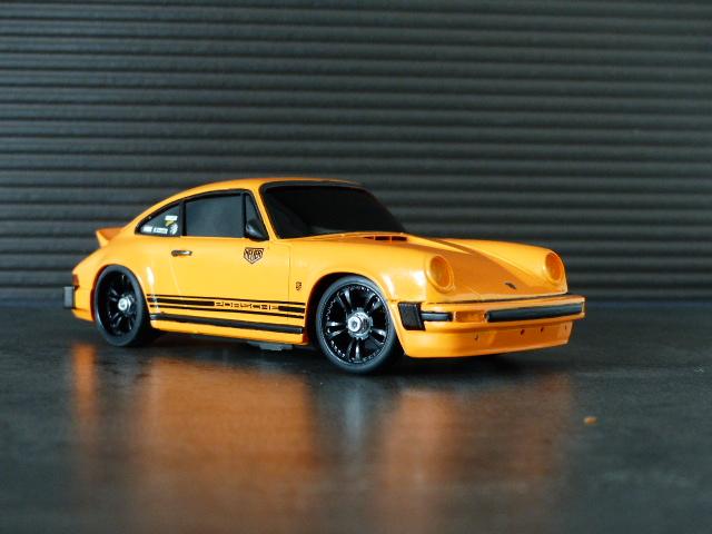 porsche 911 carrera 2.7 type G ( terminée ) P1070715
