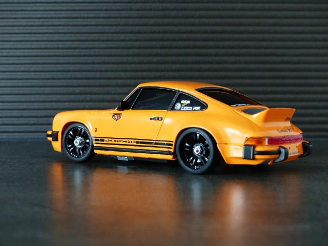 porsche 911 carrera 2.7 type G ( terminée ) P1070716