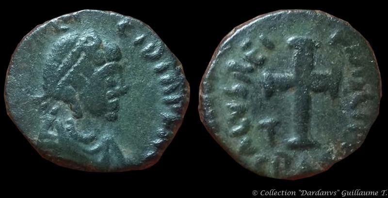 Galla Placidia, l'apothéose Dardanesque... Placid11