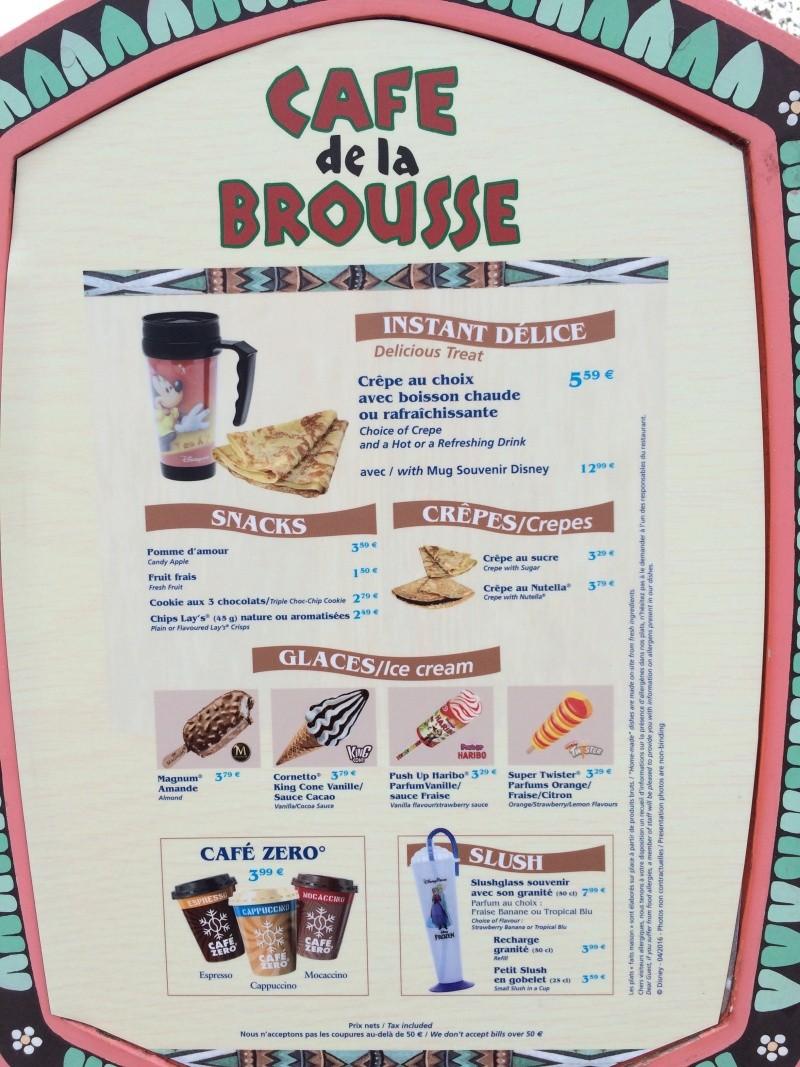 Café de la Brousse et la Zone Afrique d'Adventureland (réouverture du café page 3) - Page 4 Img_2212