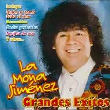 LA MONA JIMENEZ Downl136