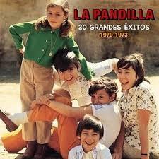 LA PANDILLA Downl140