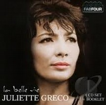JULIETTE GRECO Downlo44