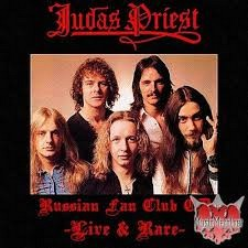 JUDAS PRIEST Images16