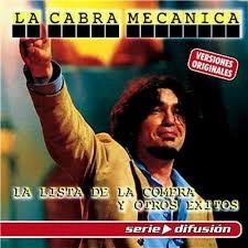 LA CABRA MECANICA Images74
