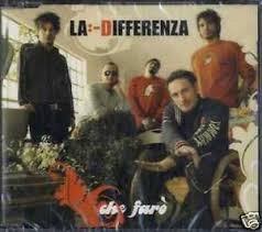 LA DIFFERENZA Images77