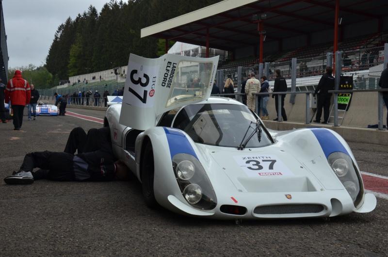 SPA Classic 13710