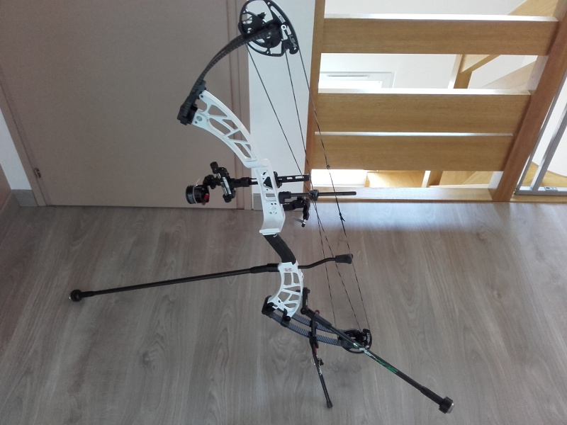 Test de Bryo : Carbofast Archery 20160315