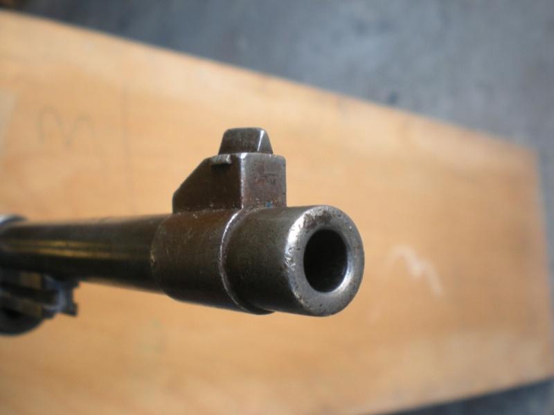 Bouchon de canon pour Mauser 98k Dscn0513