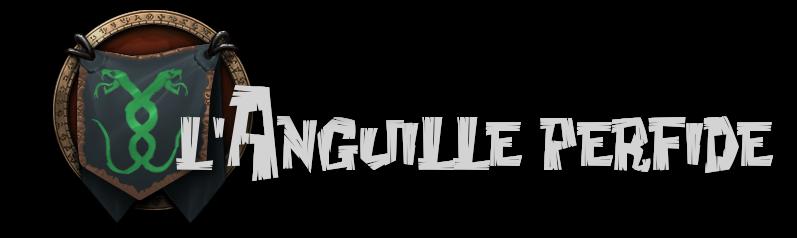 Clan de l'Anguille perfide V4-ban10