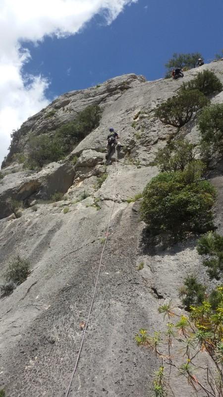 Vacanza primaverile in Sardegna Storta11