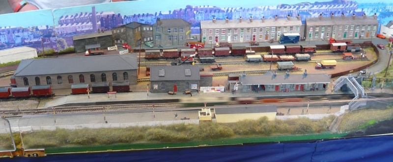 Model Railway Exhibition Visits - Reports Has-210