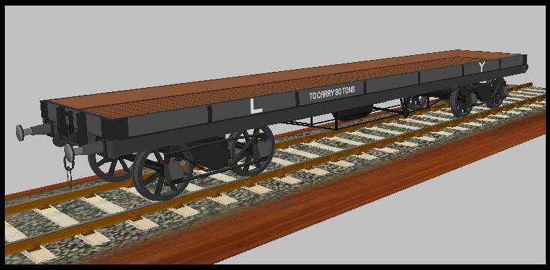 Rufuskins' Workshop LYR Wagons - Page 3 Lyr_wa22