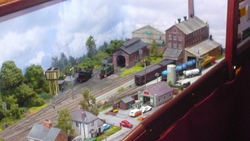 Model Railway Exhibition Visits - Reports Tetfie10