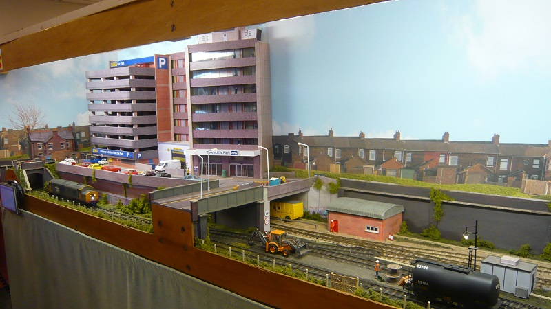 Model Railway Exhibition Visits - Reports Thornc10