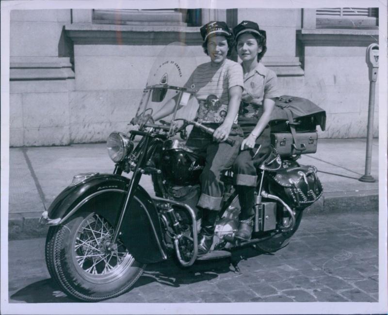 NOSTALGIA vieilles photos d'époque - Page 4 1947_s10