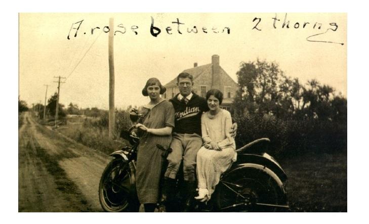 NOSTALGIA vieilles photos d'époque - Page 4 Uncle-10