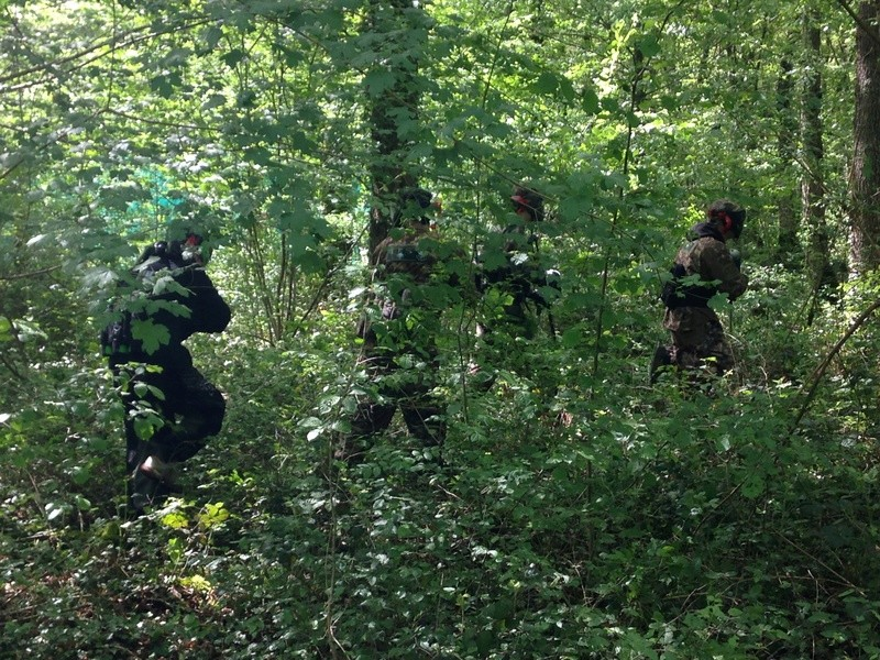 Big game canardeurs Paintball 2016 Image27