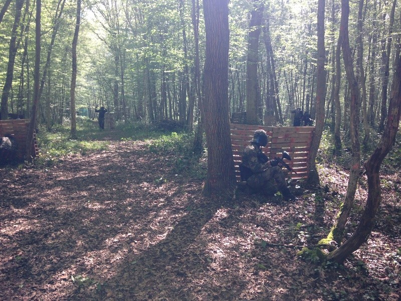 Big game canardeurs Paintball 2016 Image31