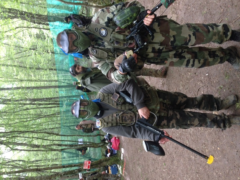 Big game canardeurs Paintball 2016 Image41