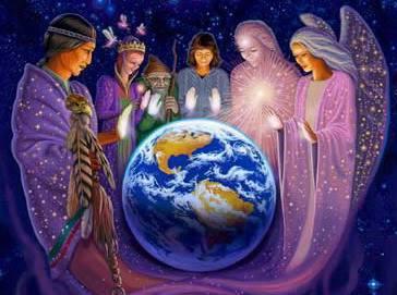 """""""Apportons notre lumière pour la paix dans le monde"""" - Page 2 19166610"""