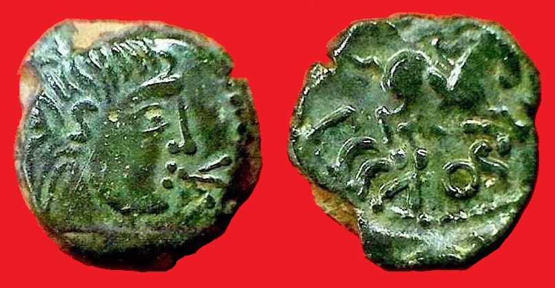Le son représenté sur les monnaies  Par3210