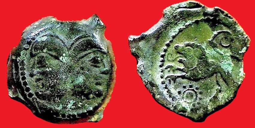 Le son représenté sur les monnaies  Sue5a110