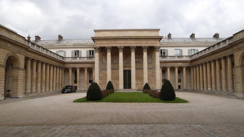 Musée de la Légion d'Honneur Sam_6411