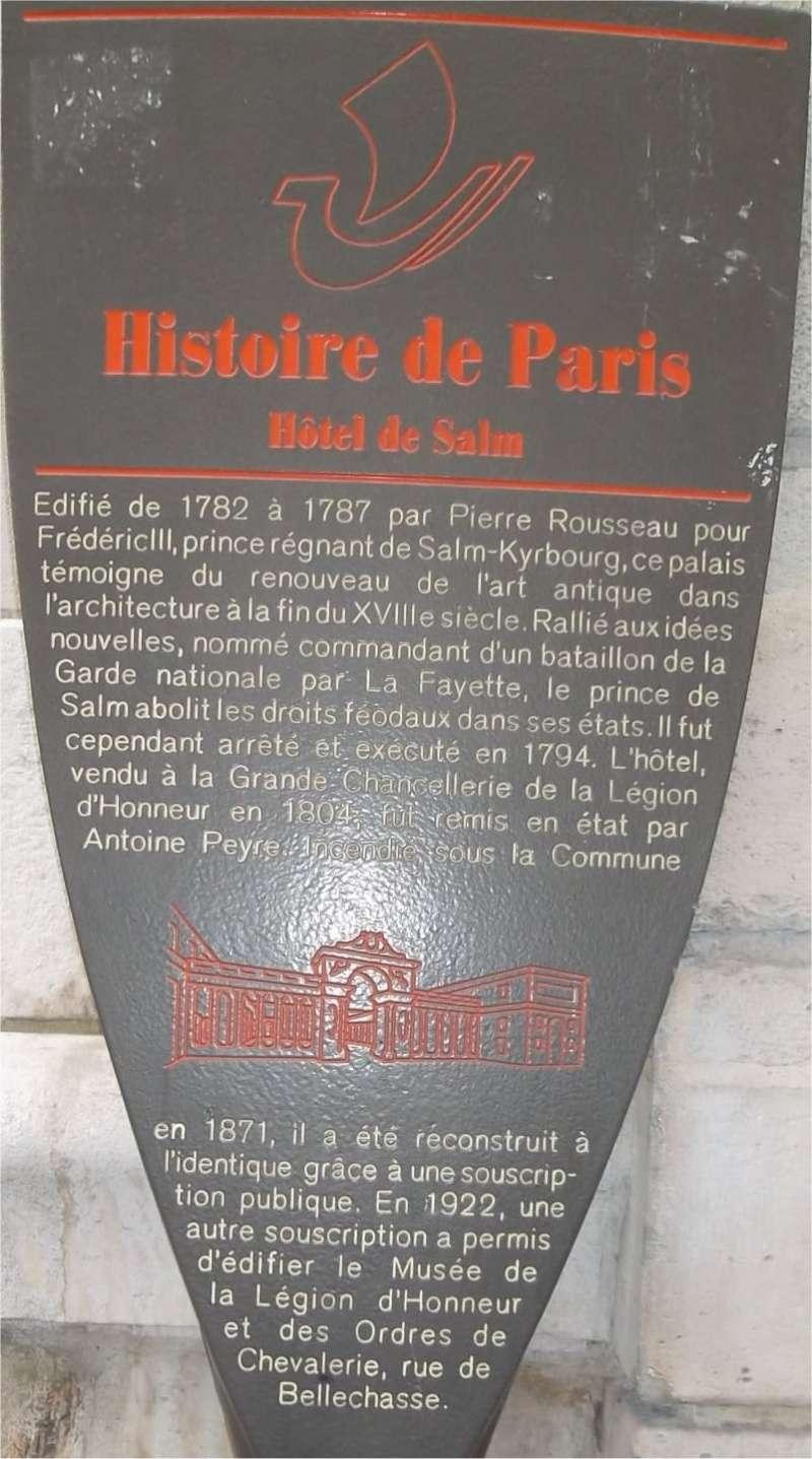 Musée de la Légion d'Honneur Sam_6418