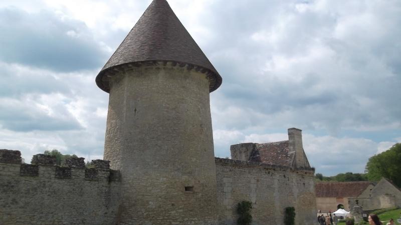 Ester au Domaine de Villarceaux Sam_6717