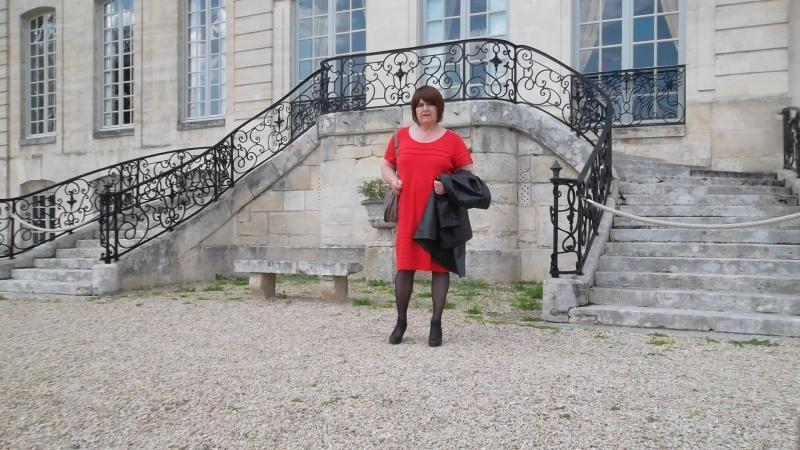Ester au Domaine de Villarceaux Sam_6718