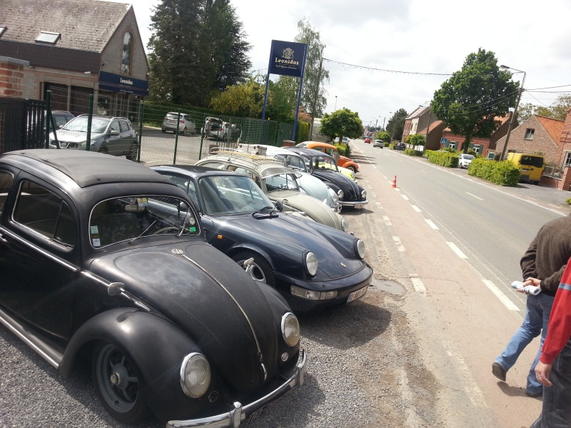 Open house Nostalgia cars le 21 mai 20160522