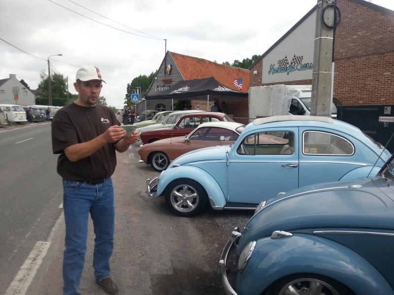 Open house Nostalgia cars le 21 mai 20160526