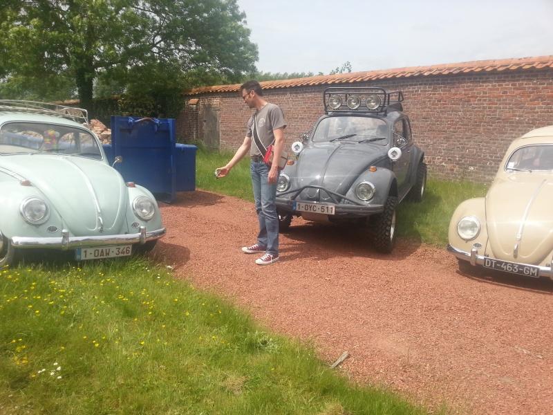 Open house Nostalgia cars le 21 mai 20160560