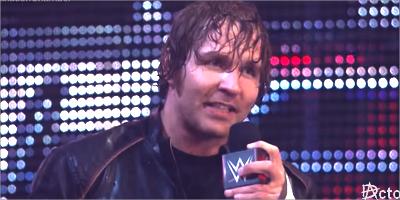 #RAW78 La fin d'Ambrose? 413