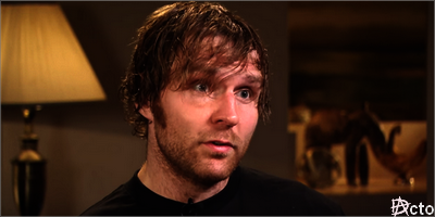 #RAW75 : Interview Feat. Dean Ambrose 715