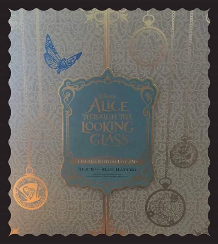 Disney Store Poupées Limited Edition 17'' (depuis 2009) - Page 2 13103410