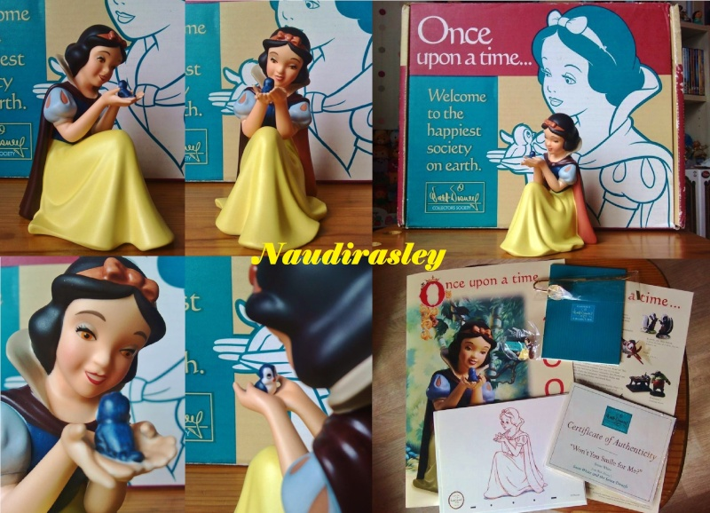 Walt Disney Classics Collection - Enesco (depuis 1992) - Page 6 19182411