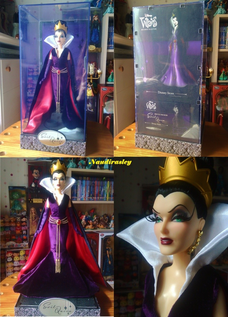 Disney Villains Designer Collection (depuis 2012) - Page 12 Img_2033